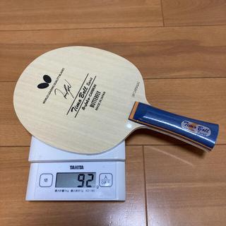 バタフライ(BUTTERFLY)の卓球 ティモボルスピリットFL(卓球)