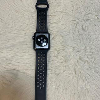 Apple Watch - Applewatch3 NIKEシリーズ