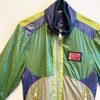 ドルチェアンドガッバーナ(DOLCE&GABBANA)のジャケット パーカー ドルチェ&ガッバーナ ドルガバ(パーカー)