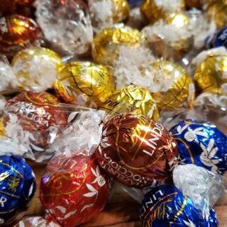 リンツチョコレート 24個セット(菓子/デザート)