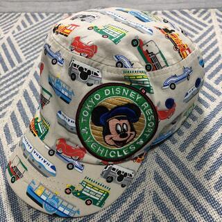 Disney - ディズニーリゾート購入★ミッキーマウス キャップ ボーイズ