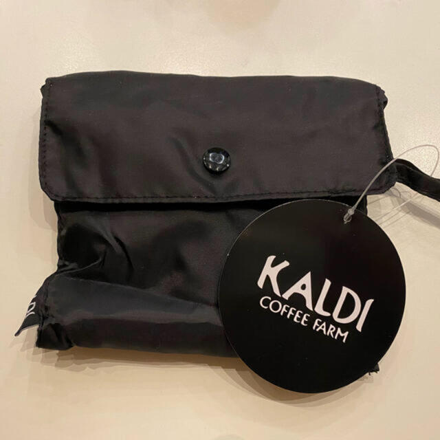 KALDI(カルディ)のカルディ エコバッグ レディースのバッグ(エコバッグ)の商品写真