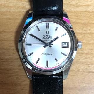OMEGA - OMEGA オメガ シーマスター アンティーク  60年代 時計