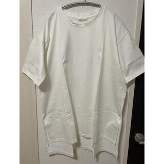 ルクールブラン(le.coeur blanc)のTシャツ(Tシャツ(半袖/袖なし))