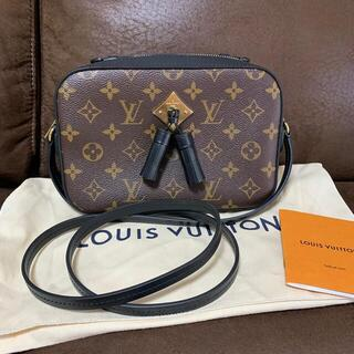 LOUIS VUITTON - ルイヴィトン 美品サントンジュ