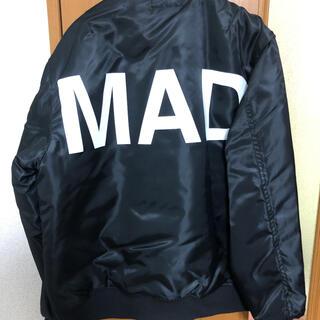 UNDERCOVER - MAD MA-1