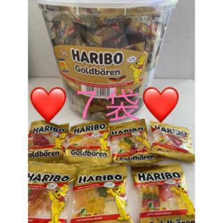 コストコ(コストコ)のHARIBO★ハリボー★ 10ぐらむ×7こ(菓子/デザート)
