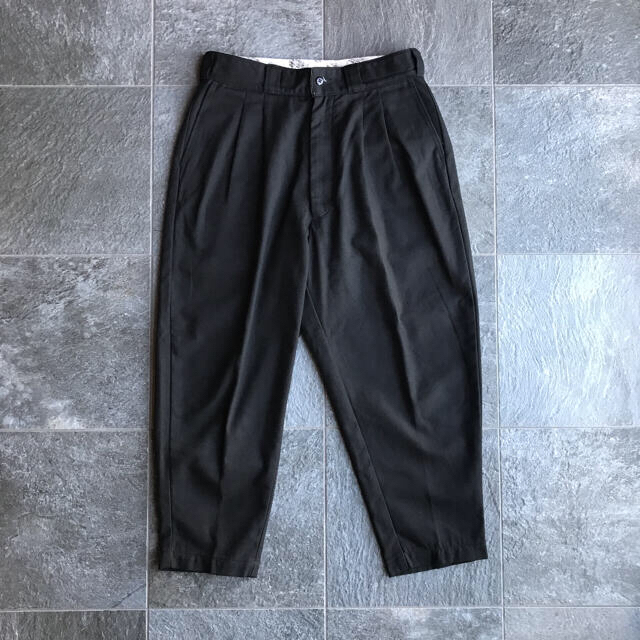 COOTIE(クーティー)のCOOTIE T/C Serge Short Coverall セットアップ メンズのジャケット/アウター(その他)の商品写真