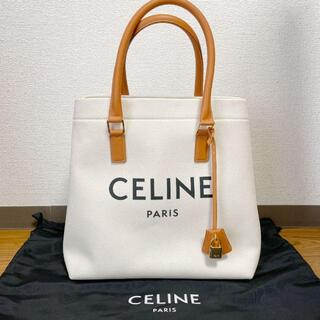 celine - ★CELINE★ホリゾンタル CELINE キャンバストート