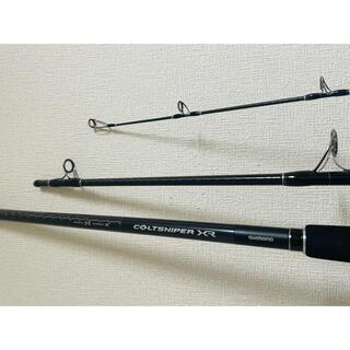 SHIMANO - シマノ コルトスイパー XR S100XH-3