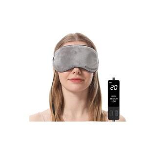 USB電熱式ホットアイマスク カバー洗える 繰り返し