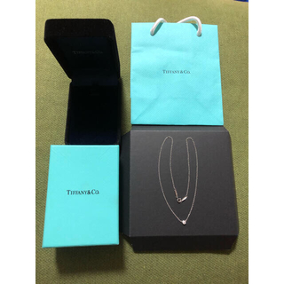 Tiffany & Co. - ネックレス