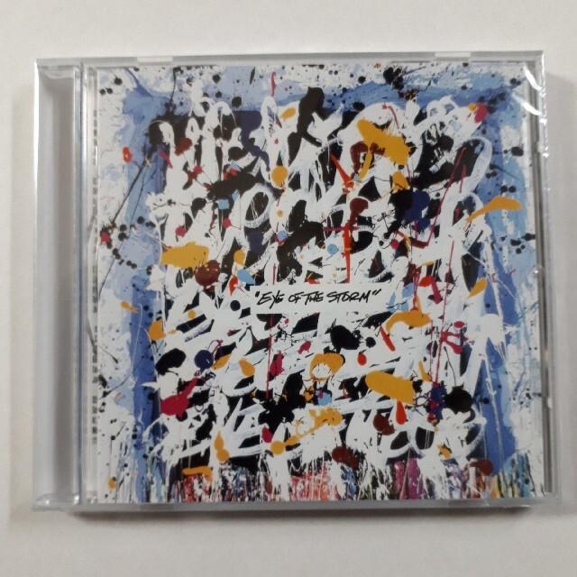 ONE OK ROCK Eye Of The Storm ワンオクロック エンタメ/ホビーのCD(ポップス/ロック(洋楽))の商品写真