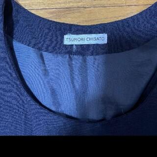 ツモリチサト(TSUMORI CHISATO)のツモリチサト トップス (シャツ/ブラウス(半袖/袖なし))
