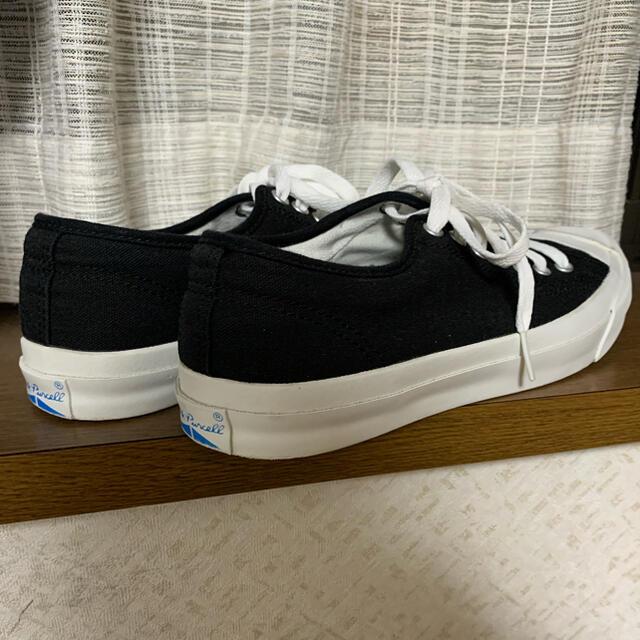 CONVERSE(コンバース)のConverse Jack Purcell ジャックパーセル メンズの靴/シューズ(スニーカー)の商品写真