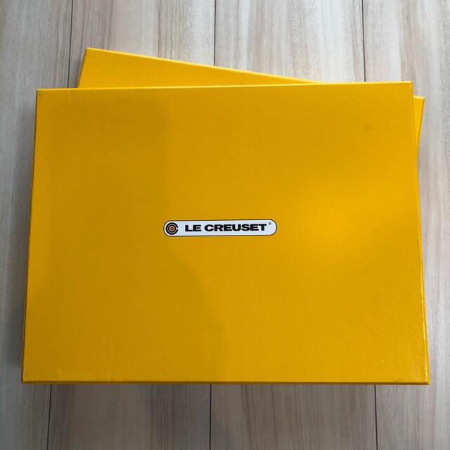 LE CREUSET(ルクルーゼ)の【未使用】ル・クルーゼ マルチオーバルプレート (L) LE CREUSET  インテリア/住まい/日用品のキッチン/食器(食器)の商品写真