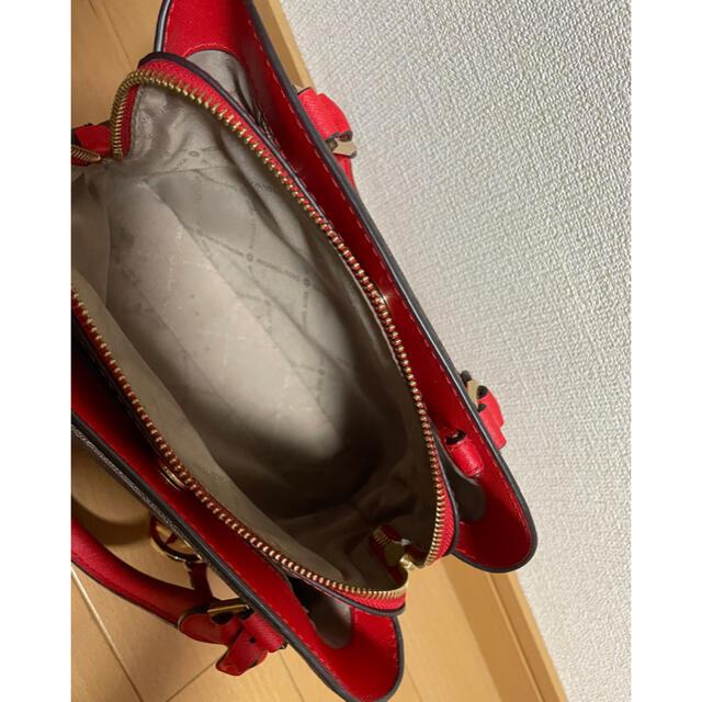 Michael Kors(マイケルコース)のマイケルコース バッグ レディースのバッグ(ハンドバッグ)の商品写真