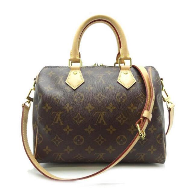 LOUIS VUITTON(ルイヴィトン)のLouisVUITTON25 レディースのバッグ(ショルダーバッグ)の商品写真