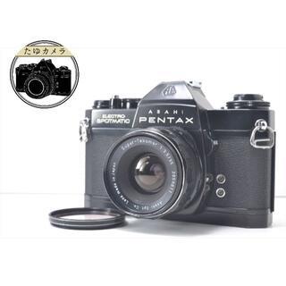 PENTAX - PENTAX ES super takumar 35mm f/3.5