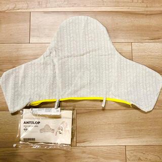 イケア(IKEA)のIKEA キッズチェア クッションカバー 新品(クッションカバー)