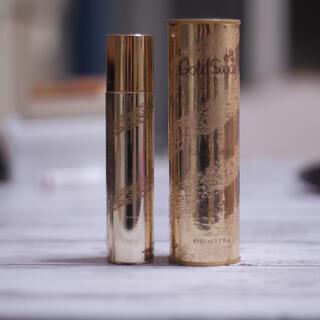 アクオリナ(AQUOLINA)のゴールドシュガー50ml(香水(女性用))
