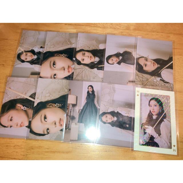moon様 専用ページ エンタメ/ホビーのタレントグッズ(アイドルグッズ)の商品写真