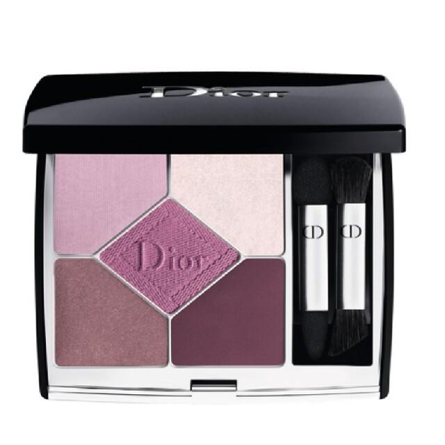 Dior(ディオール)のおさかな様専用です。完売品 Dior サンククルール 849 ピンクサクラ コスメ/美容のベースメイク/化粧品(アイシャドウ)の商品写真
