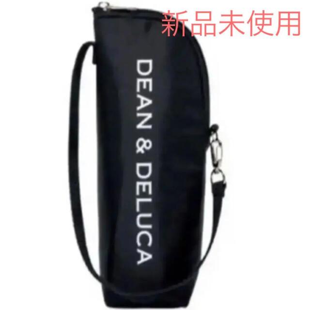 DEAN & DELUCA(ディーンアンドデルーカ)のDEAN&DELUCA 保冷ボトルケース インテリア/住まい/日用品のキッチン/食器(弁当用品)の商品写真