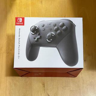 Nintendo Switch - 【新品未使用・未開封】Nintendo Switch Proコントローラー