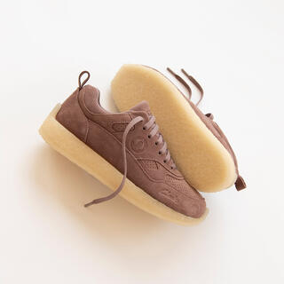 Clarks - KITH × Clarks 8th st by Fieg Lockhill