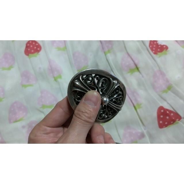Chrome Hearts(クロムハーツ)のクロムハーツ ベルト メンズのファッション小物(ベルト)の商品写真