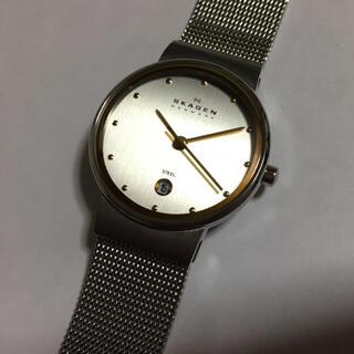 SKAGEN - スカーゲン 腕時計 シルバー ②