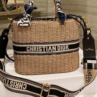 CHRISTIAN DIOR 超美品 ハンドバッグ レディース ショルダー