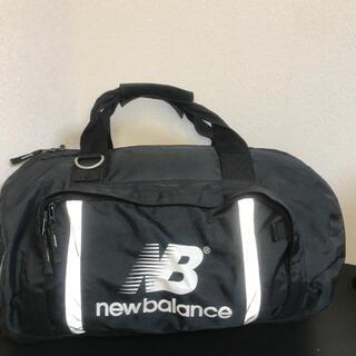 ニューバランス(New Balance)のニューバランス ボストンバッグ ドラムバッグ(ドラムバッグ)