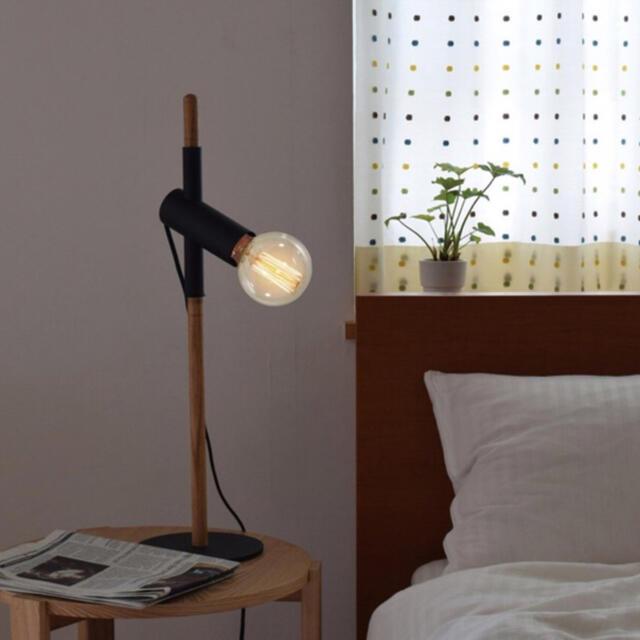 Francfranc(フランフラン)の定価25920円 新品 照明ランプ オシャレ  インテリア/住まい/日用品のライト/照明/LED(天井照明)の商品写真