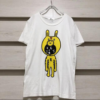 Ne-net - Ne-net ネ・ネット× Rody 限定Tシャツ