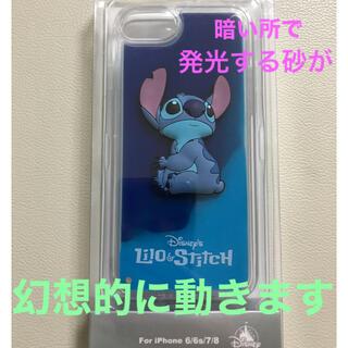 STITCH -  【未開封】スティッチ スマホケース・カバー