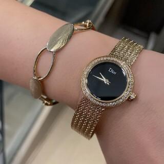 Christian Dior - クリスチャンディオール時計