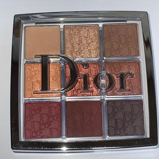 Dior - ディオール バックステージ パレット 003