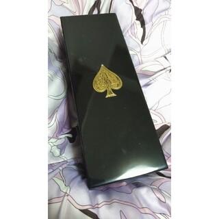 アルマンドバジ(Armand Basi)のアルマンド ゴールド 空箱のみ(シャンパン/スパークリングワイン)