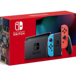 Nintendo Switch - ニンテンドースイッチ Nintendo Switch
