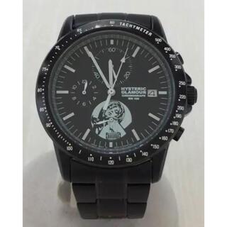 ヒステリックグラマー(HYSTERIC GLAMOUR)のHYSTERIC GLAMOUR CITIZEN 時計(腕時計(アナログ))