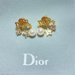 Dior - 【ゆうき様】Dior ピアス