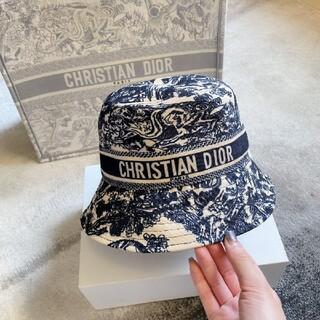 Christian Dior - クリスチャンディオールハット