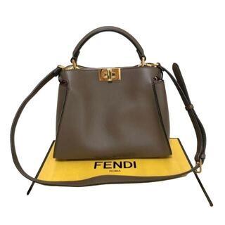 FENDI - FENDIピーカブー アイコニック エッセンシャリー