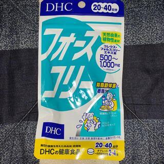 DHC - DHC フォースコリー