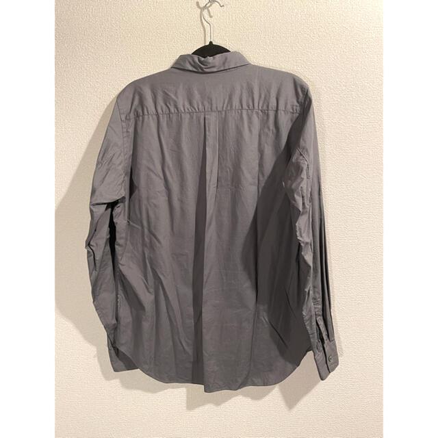 BLACK COMME des GARCONS(ブラックコムデギャルソン)のBLACK COMME des GARCONS 2020SS 水玉シャツ メンズのトップス(シャツ)の商品写真