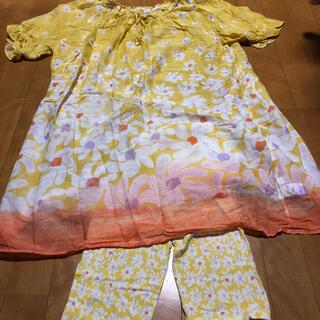 ツモリチサト(TSUMORI CHISATO)のツモリチサト  パジャマ(パジャマ)