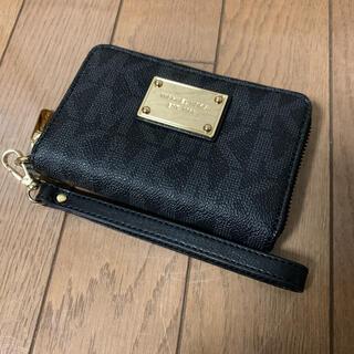 Michael Kors - 新品未使用 マイケルコース カードケース 財布