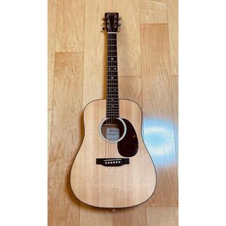 マーティン(Martin)のMartin DJR-10E-02 ドレッドノートジュニア オマケ付(アコースティックギター)